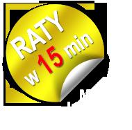 Raty w 15 min